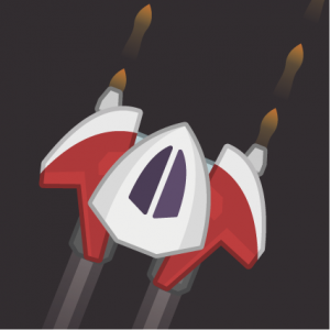 Haz un videojuego online: spaceshooter