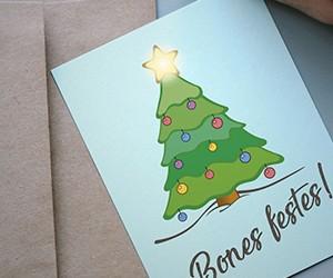 Postals de Nadal electròniques