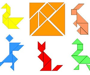 Juguem amb el tangram