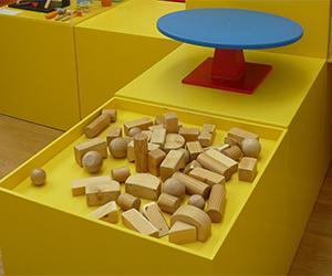 Exposición: La ciencia del juego