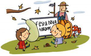 Revive la Fiesta BBVA de Otoño.